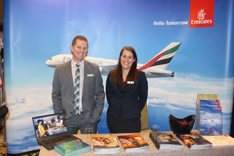 Corporate Travel Show