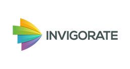 Invigorate Logo Calendar